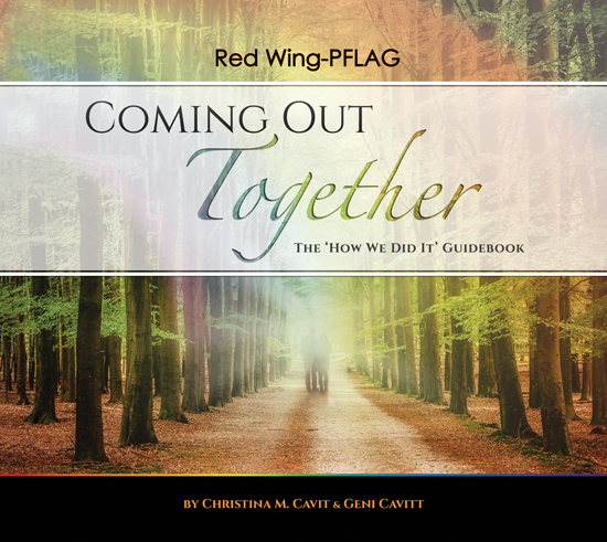 Red Wing PFLAG - Coming Out Together