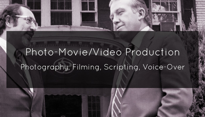 Photo-Movie Video Production