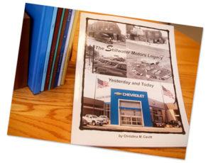 Stillwater Motors Biography