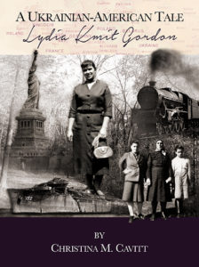 Lydia Kmit Gordon Book Cover