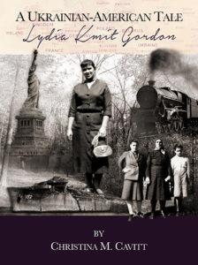 Lydia Kmit Gordon Book Cover