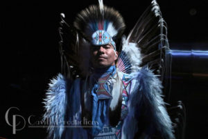Second Annual Native American Nutrition Conference