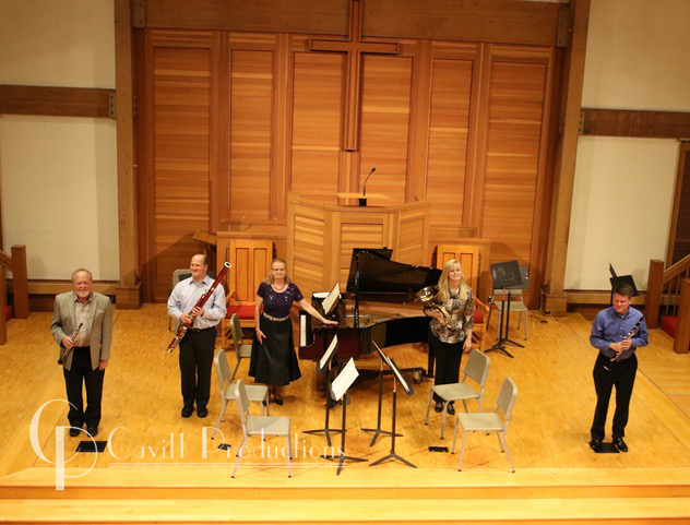Colonial Music Series Finale Concert