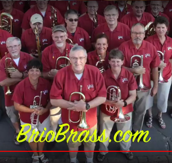 Brio Brass Demo 2018