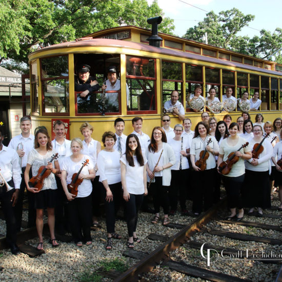 Linden Hills Chamber Orchestra
