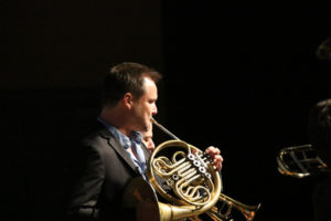 Canadian Brass at the Pritchard Music Brass 2018