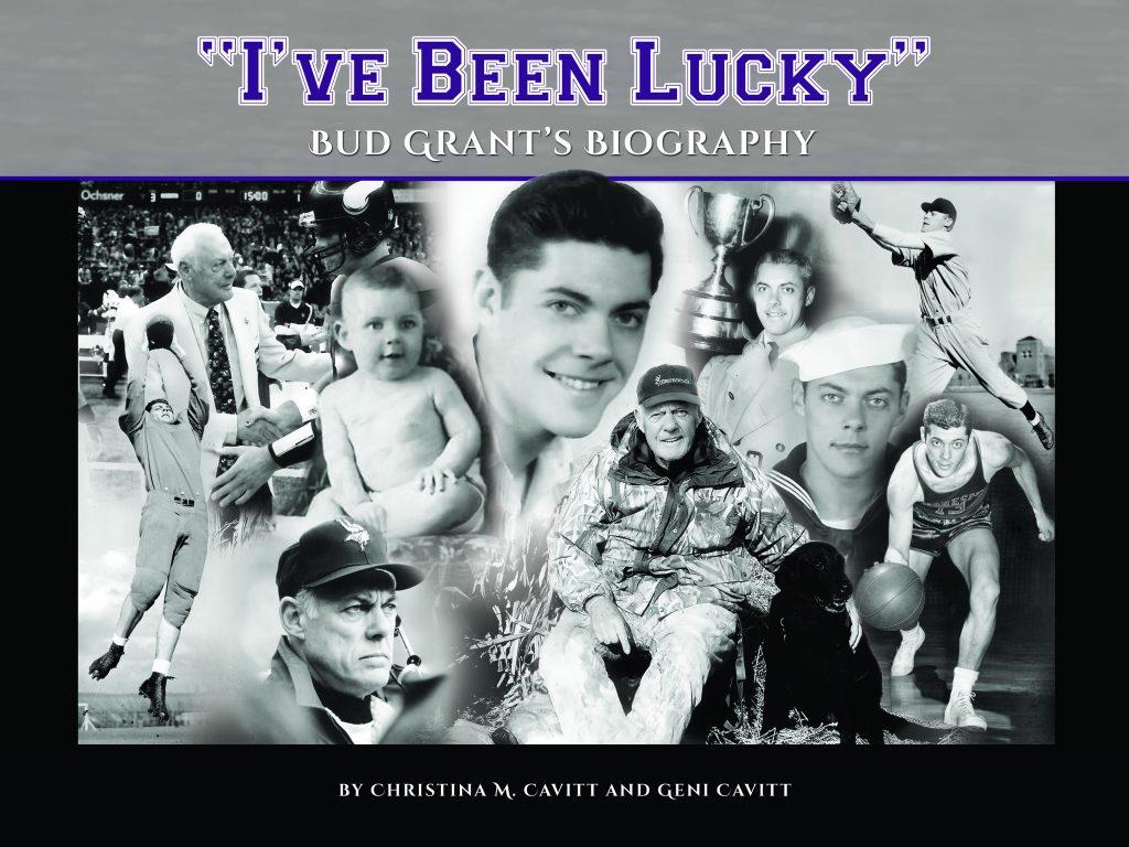Bud Grant Biography